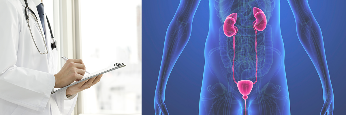 Malattie urologiche